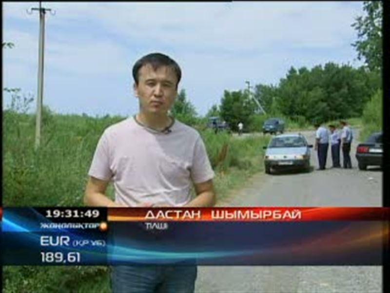 Алматы облысында сібір жарасының таралу қаупі сейілмей тұр