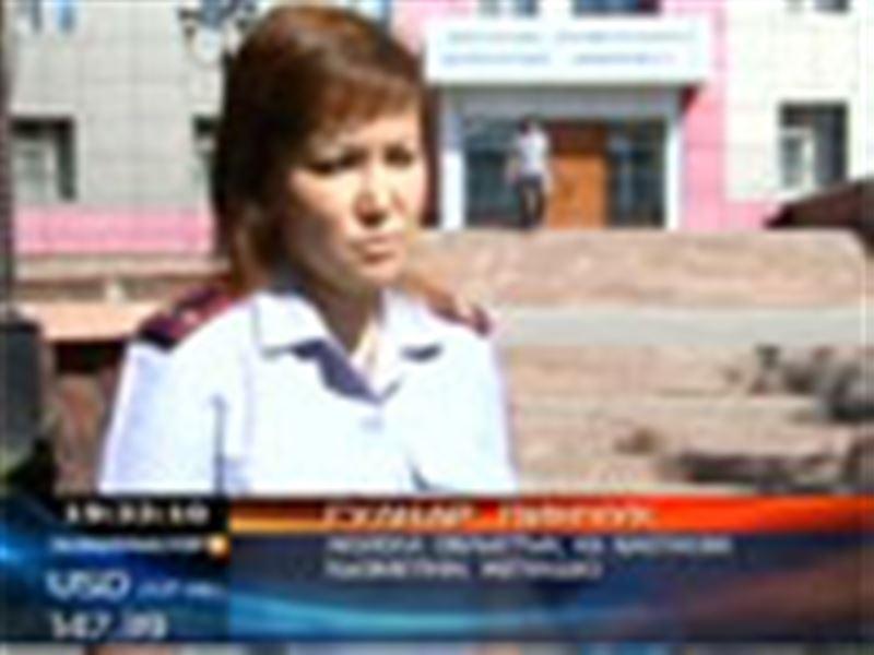 Көкшетау қаласында қылмыскерлер бір отбасын өлтіріп кетті