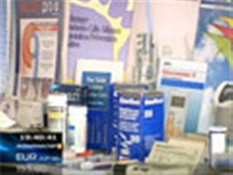 Инсулин түрлеріне бюджеттен 3 млрд теңге бөлінді