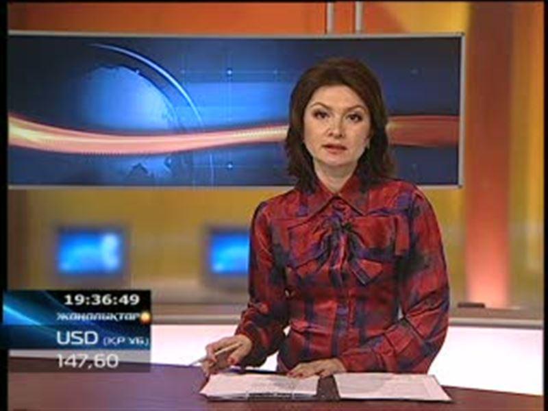 Астана: С. Сүлейменовке қатысты сот отырысы басталды