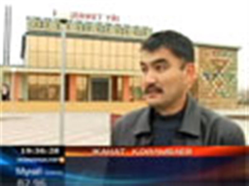 Қарағанды: судьяның баласы полиция қызметкерін соққыға жықты