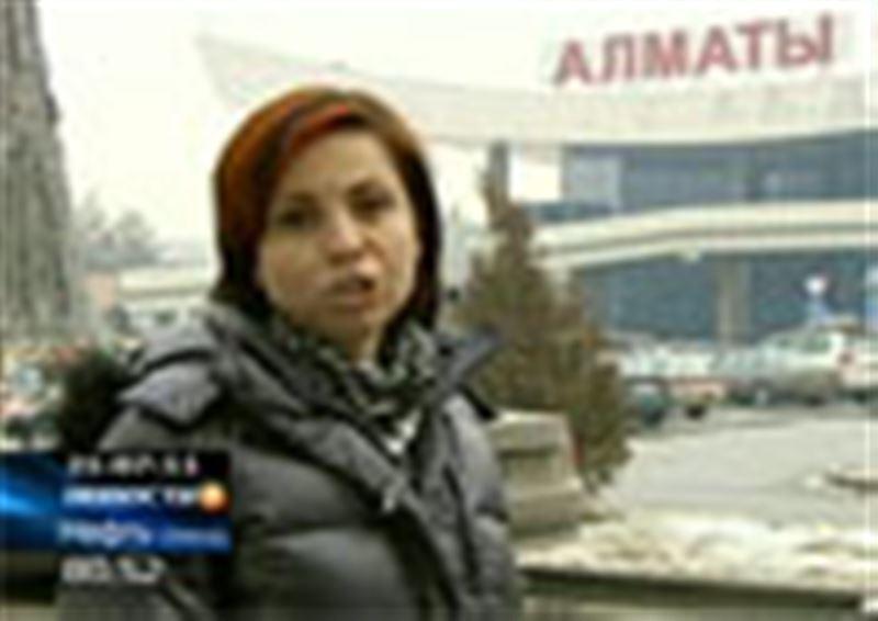 Самолет, задержанный в аэропорту Алматы по техническим причинам, вылетел в Таиланд