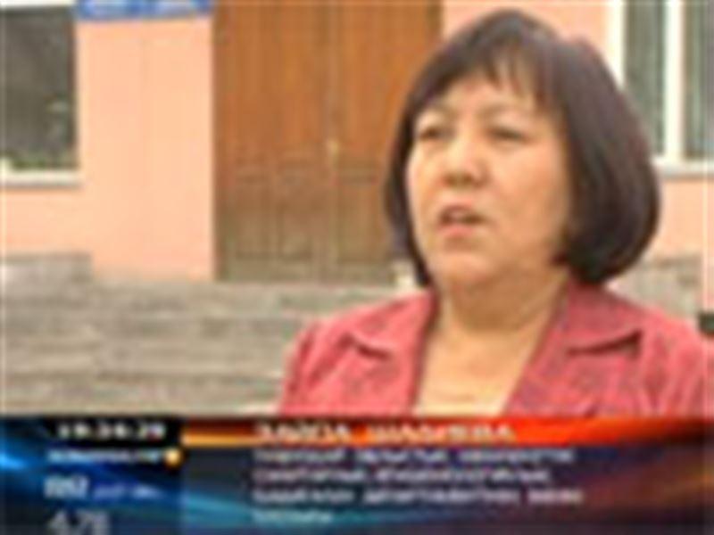 Павлодар: гепатит жұқтырған балалардың саны өсіп барады