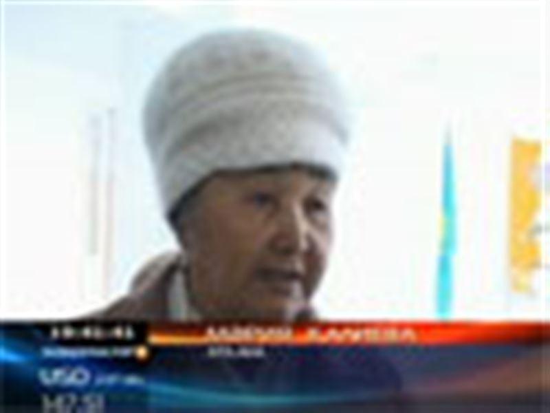 Батыс Қазақстан: Подстепнойдағы орта мектеп қысқа дайын емес