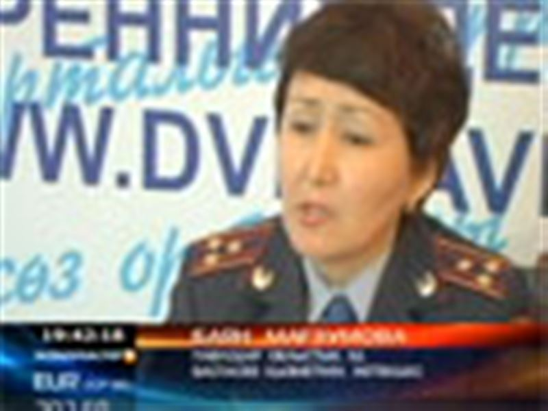 Павлодар орталығында жергілікті кәсіпкер дәл үйінің қасында атып өлтірілді
