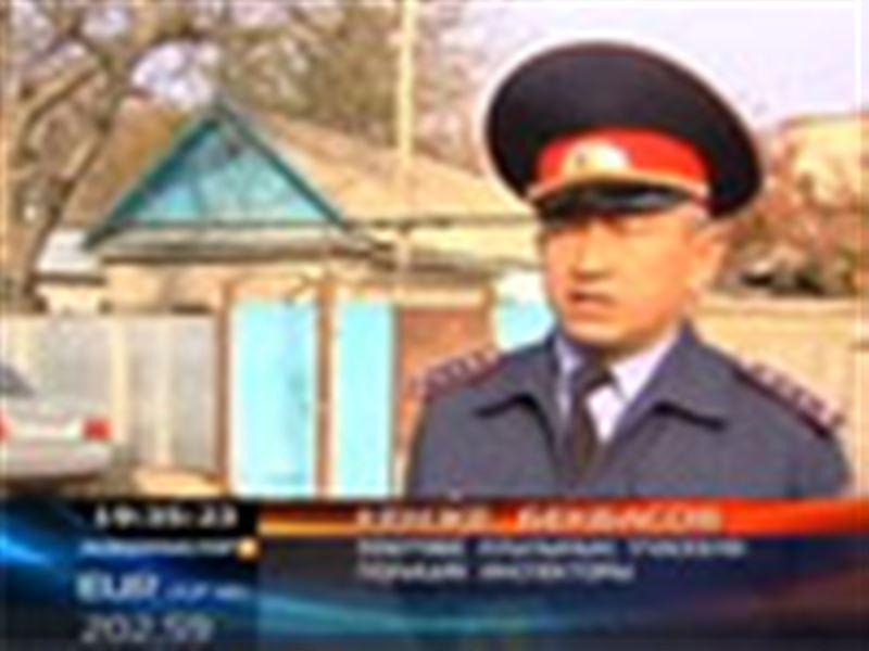 Оңтүстік Қазақстан облысында бүтіндей бір отбасы газға уланып қаза болды