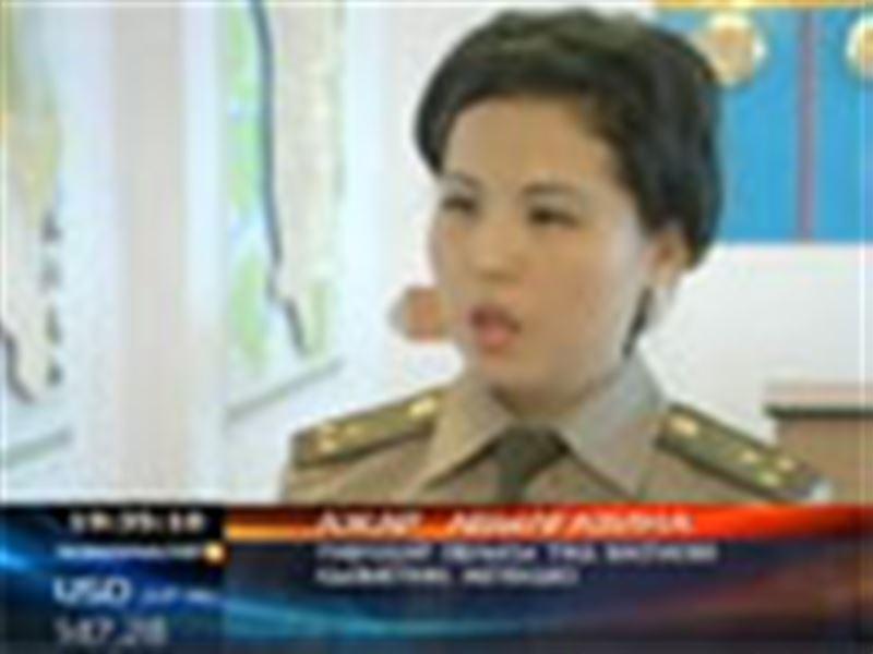 Павлодардағы мұнай-химия зауытында артиллериялық снаряд табылды