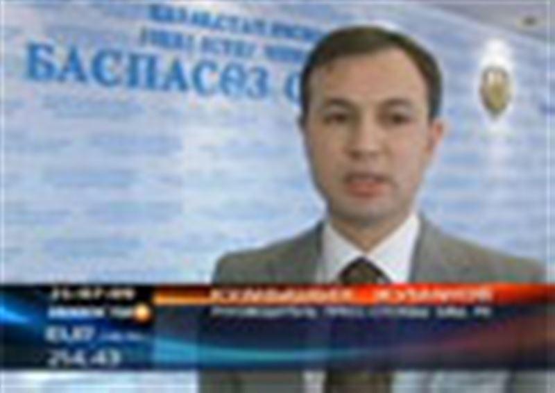 Убийство известного кыргызского журналиста Геннадия Павлюка правоохранительные органы Казахстана и Кыргызстана будут расследовать совместно