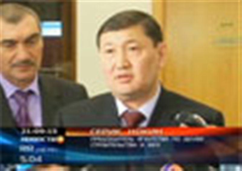 Забытые в Казахстане очереди на жильё появятся вновь