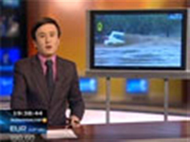 Австралияда соңғы 50 жылда болмаған су тасқыны тіркелді