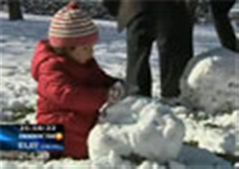Правительства европейских стран продолжают тратить миллионы евро на борьбу с аномальными снегопадами и морозами