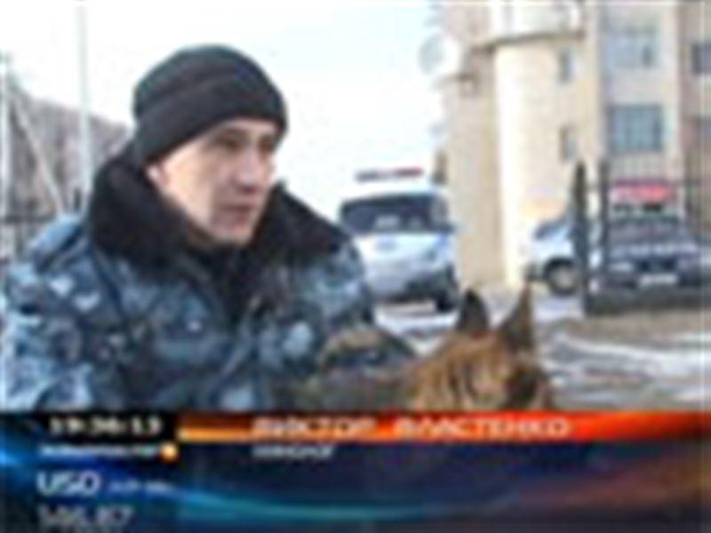 Қызылорда: көлік ұрлап, таксишіні өлтірмек болғандар қолға түсті
