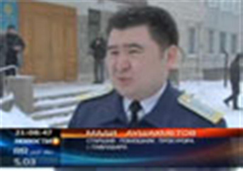 На скамье подсудимых работники образования. Коррупционный скандал разразился в Павлодаре