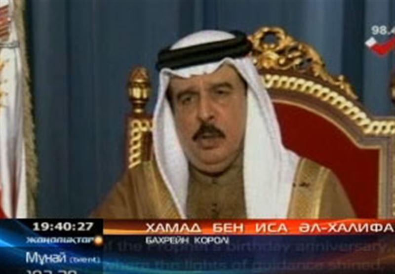 Иран, Ливия, Йемен және Бахрейнде жаппай ереуіл өтуде