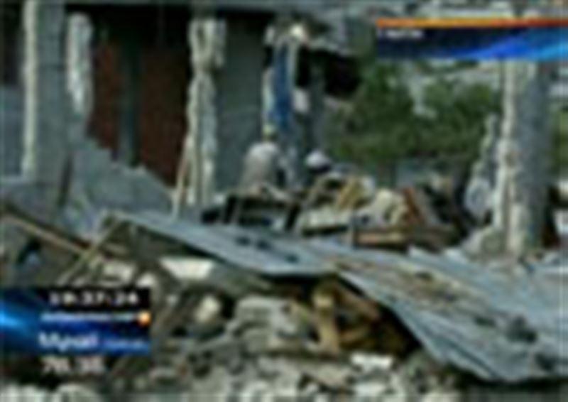 Количество погибших в результате землетрясения на Гаити исчисляется сотнями тысяч человек