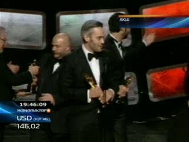 """Оскар: ең үздік  фильм - """"Патша сөйлейді"""""""
