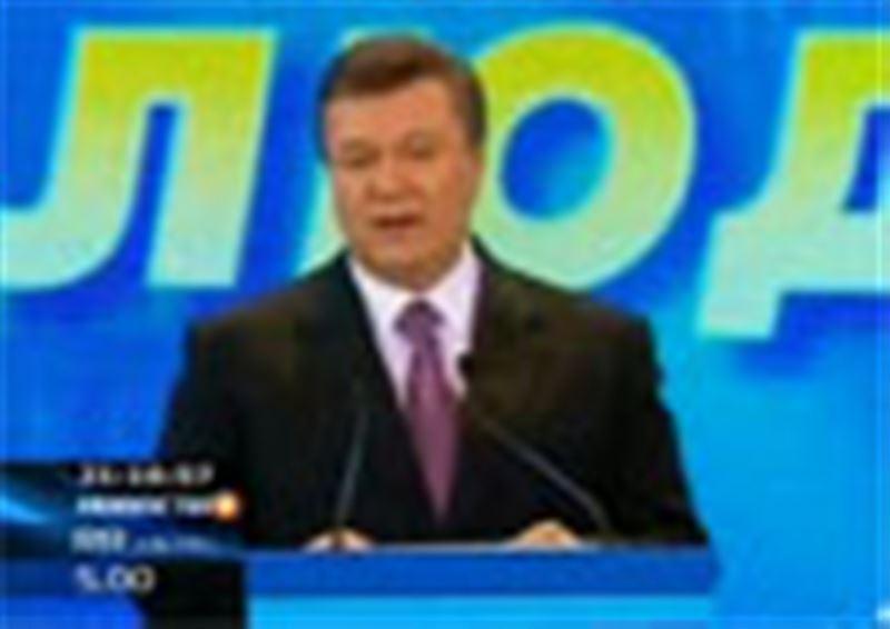 На Украине продолжается подсчет голосов. В минувшие выходные здесь прошли президентские выборы