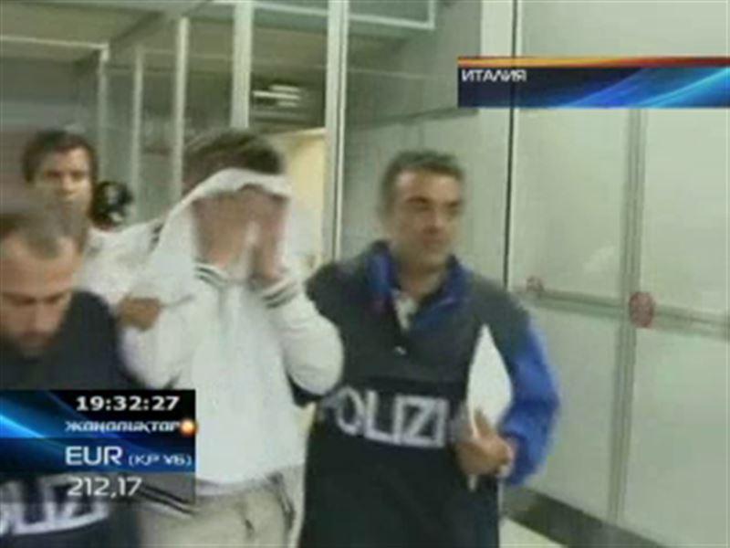 Қазақстандық дипломат шетелдік ұшақты кепілдікке алуға әрекеттенді