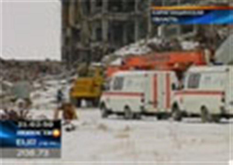 В Карагандинской области на побережье Балхаша продолжается поисково-спасательная операция