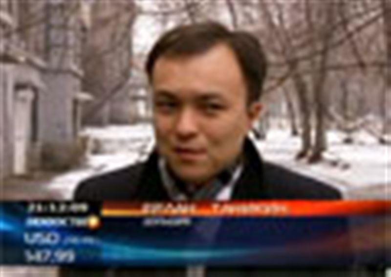 Алматинские дольщики решили вновь напомнить о себе и создали очередное объединение