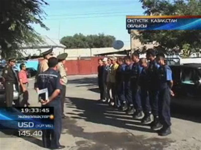 Оңүстік Қазақстанда жоғалған туристерді өзбек шекарашылары қамап қойған