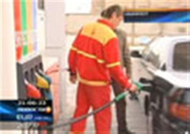 В Шымкенте вновь подорожает бензин. Об этом заявили владельцы автозаправочных станций