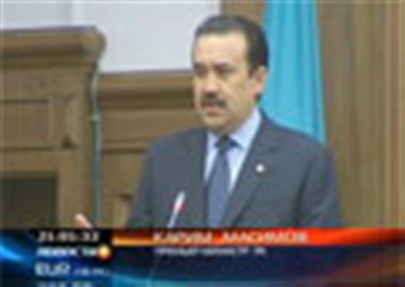 Гепатитовый скандал докатился до премьера. Карим Масимов потребовал от министра здравоохранения навести порядок в своем ведомстве
