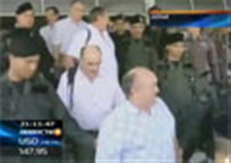 Власти Таиланда продлили срок предварительного заключения под стражей четверых казахстанских летчиков