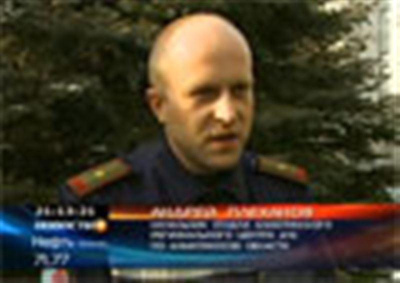 В Алматинской области усилиями спасателей из снежных заносов вызволено рекордное количество людей