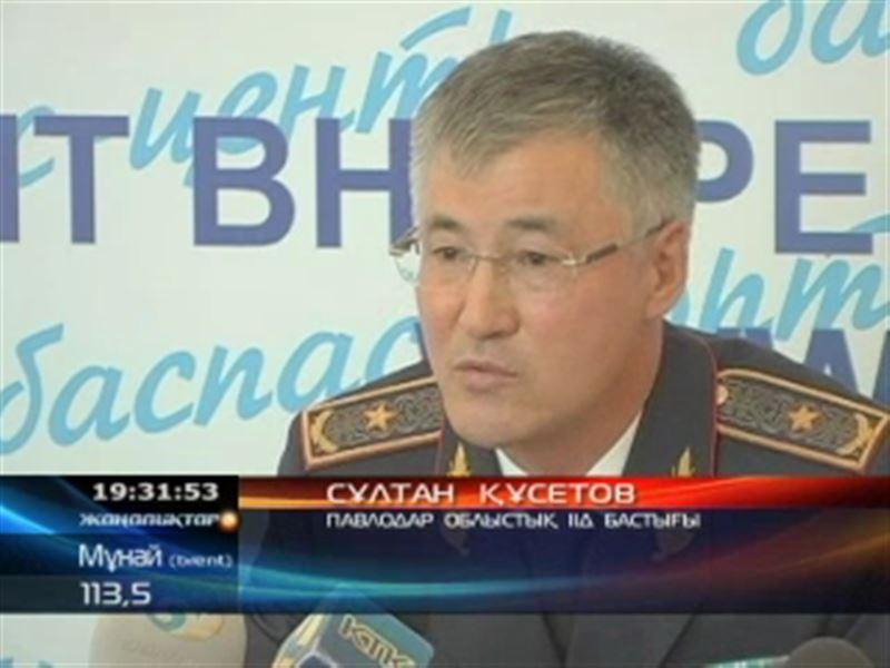Павлодарлық полицейлер аяғынан тік тұрды! Екі педофил  іздестірілуде!