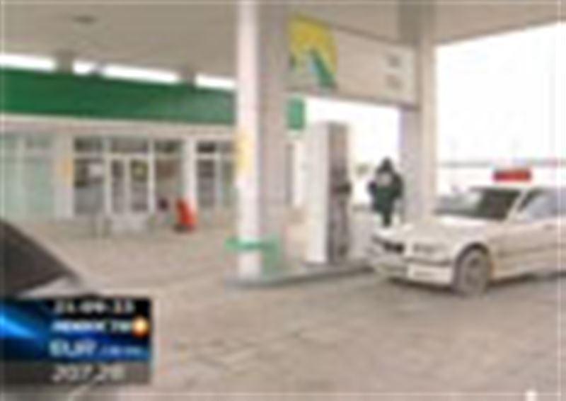 В Шымкенте вновь подорожал бензин, и виноваты в этом не операторы ГСМ, а производитель продукции