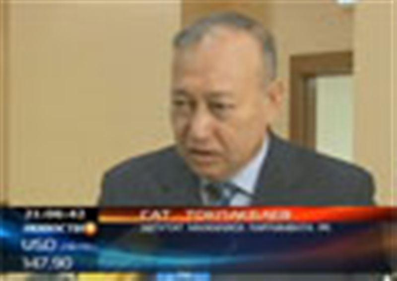 Депутат Сат Токпакбаев заявил: порочащий достоинство и унижающий его честь видеоролик - фальсификация