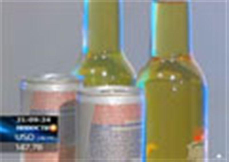 В казахстанском Минздраве решили тщательно изучить состав энергетических напитков