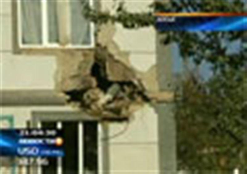 Специалисты Минобороны возмущены размером компенсации хозяину дома, на который во время учений упала бомба