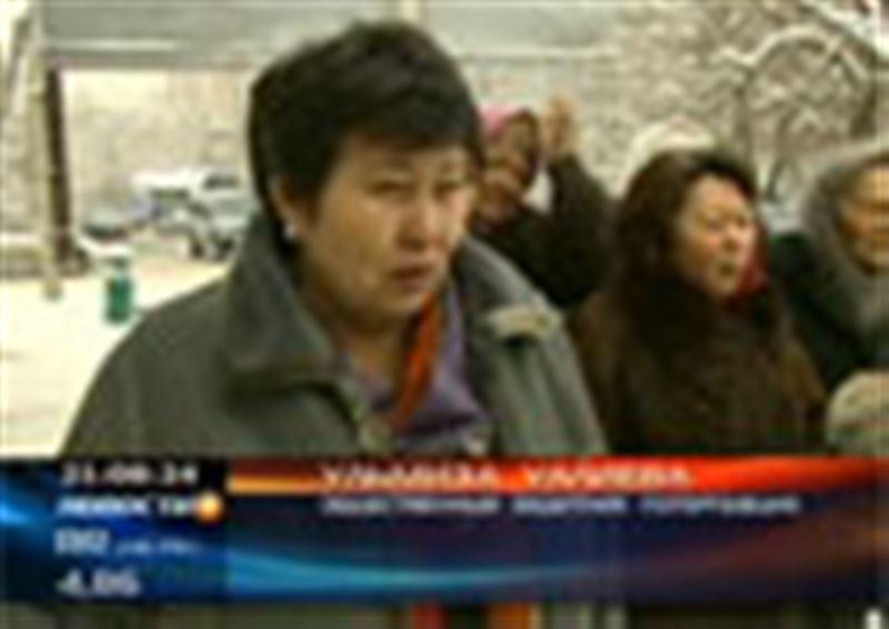 В Алматы близится к концу скандальный судебный процесс