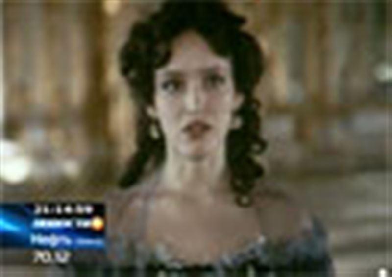 Не стало замечательной актрисы и просто красивой женщины – Анны Самохиной.  Ей было всего 47 лет