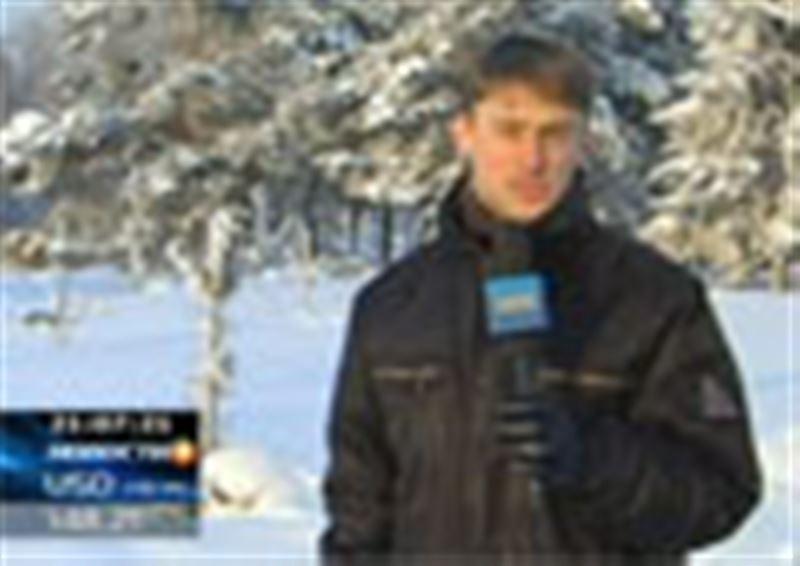 В Акмолинской области от аномальных холодов гибнут люди, в Павлодаре целый месяц не учатся школьники, а в Усть-Каменогорске фиксируют все новые рекорды зимы