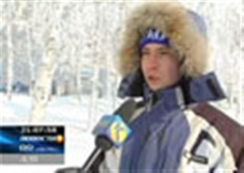 Утки гибнут во льду! Сотни птиц, оставшиеся зимовать в Усть-Каменогорске, не выдержали сильнейших морозов