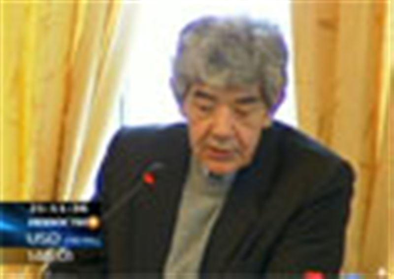 Пока мир переживает аномально холодную и снежную зиму, в Алматы обсуждают глобальное потепление