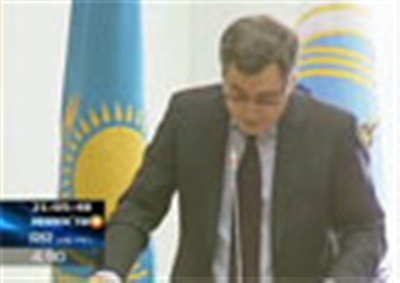 Ревизоры «Нур Отана» заявили, что в Атырауской области процветает коррупция, местное руководство обвинение опровергает