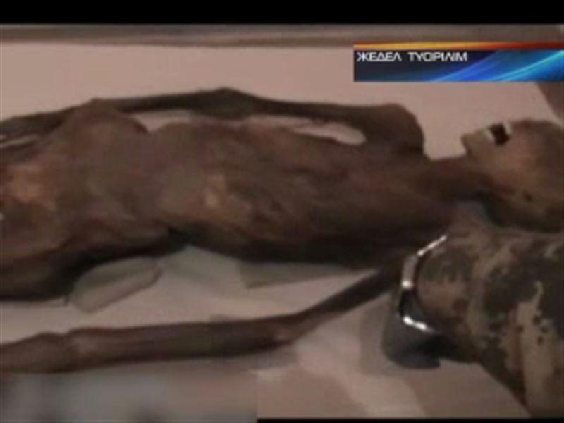 Көкшетаулық  азамат әйелінің мүрдесін 8 жыл бойы үйінде сақтаған
