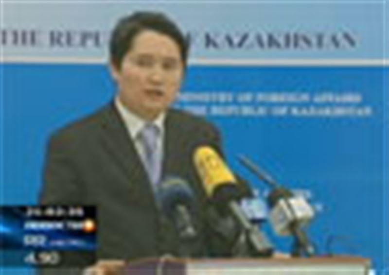 Самолет с казахстанскими летчиками вылетел из Таиланда в Казахстан. На родине не намерены заключать пилотов под стражу