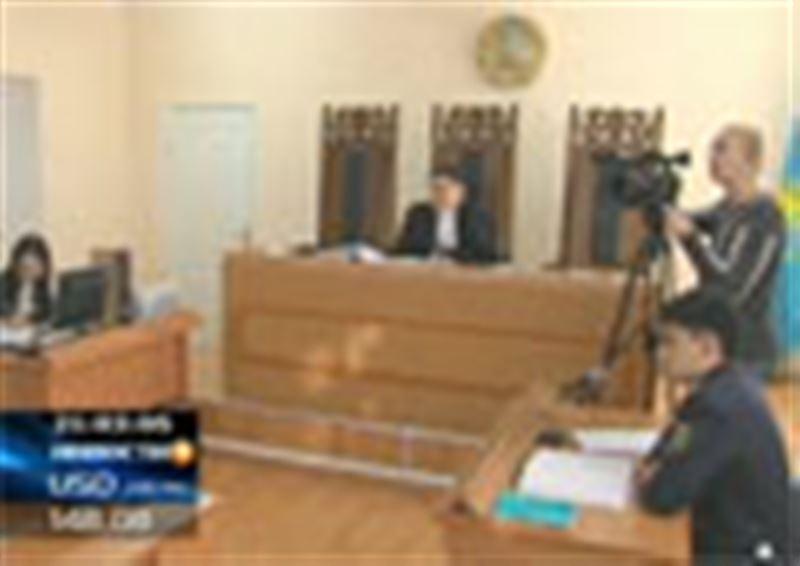 В Астане вновь судят вице-министра. Сможет ли следствие на этот раз доказать вину подсудимого