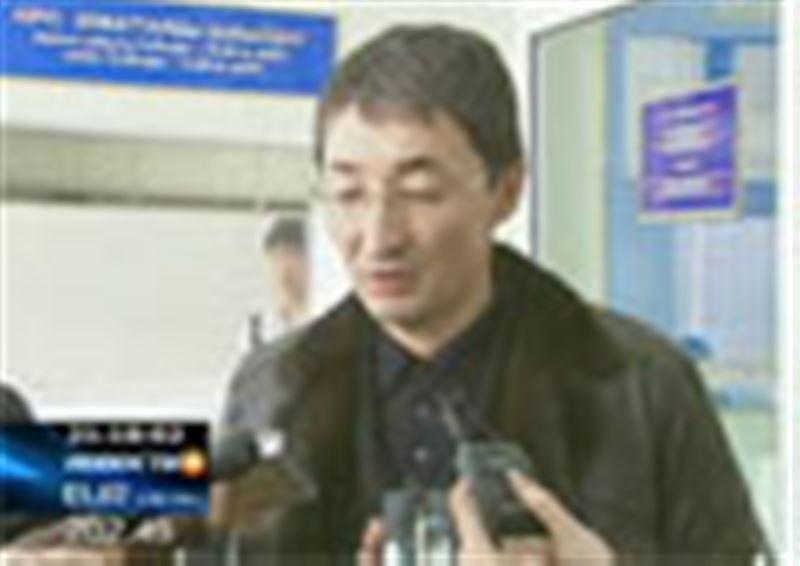 Мухтару Джакишеву назначили дополнительное лечение, но, по мнению защиты, в условиях следственного изолятора этого явно недостаточно