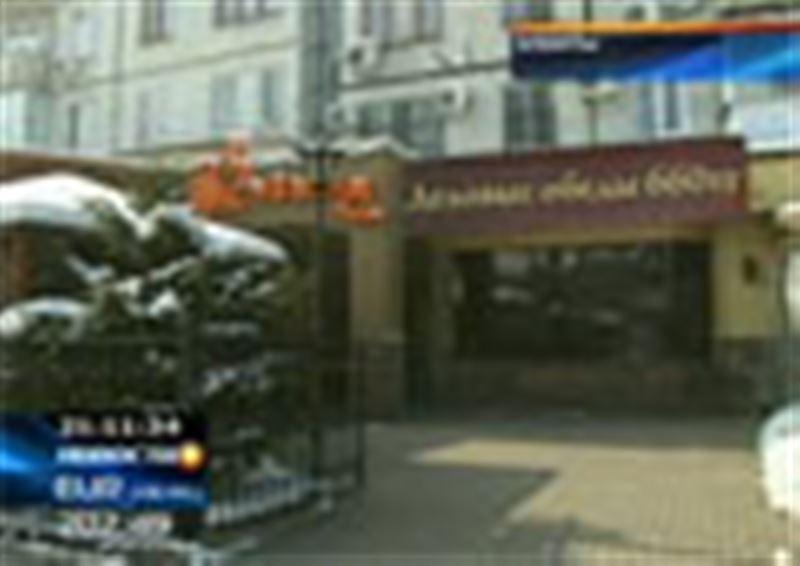 В Алматы открыто продолжает работать ресторан, в котором 23 декабря прошлого года отравились десятки человек