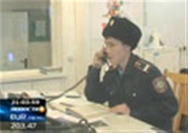 Чтобы скрыть финансовые нарушения, предприниматель из Кокшетау инсценировал нападение