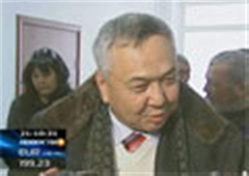 Призвать к ответу журналистов требовали сегодня в суде представители юридических интересов Кажимкана Масимова