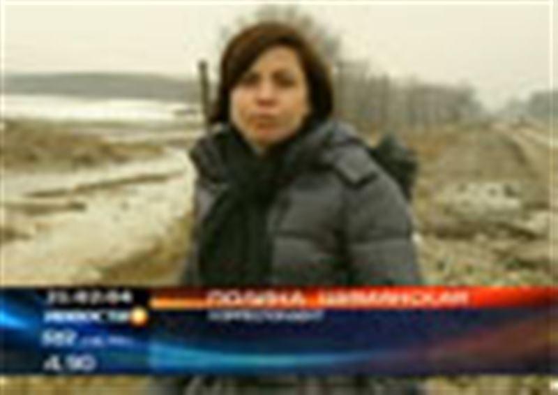 Критическая ситуация в Алматинской области. Из-за угрозы прорыва дамб и плотин уже эвакуировано шесть с половиной тысяч человек