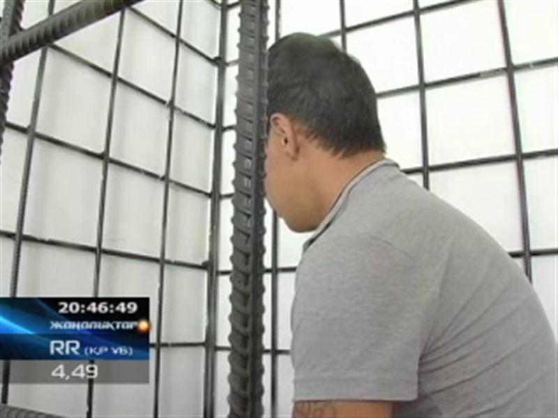 Ақтөбеде көршісінің 9 жасар қызын зорламақ болған педофил ұсталды