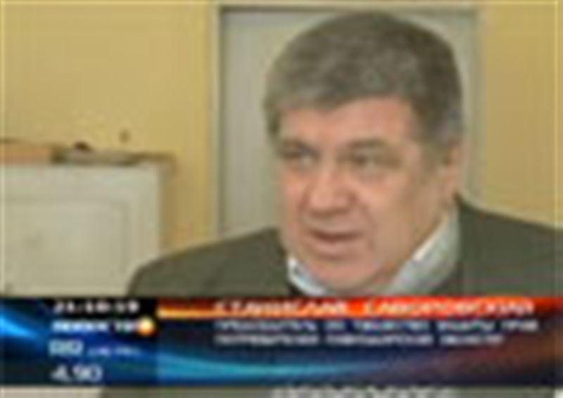 Скандал в Павлодаре. Предприниматели обвиняют общество защиты прав потребителей в вымогательстве